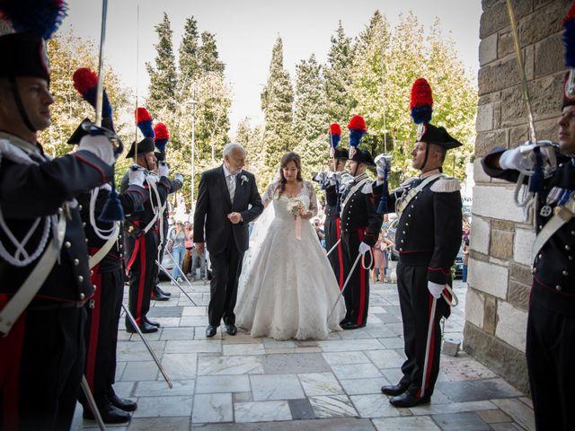 Il matrimonio di Fabio e Claudia a Trieste, Trieste 20