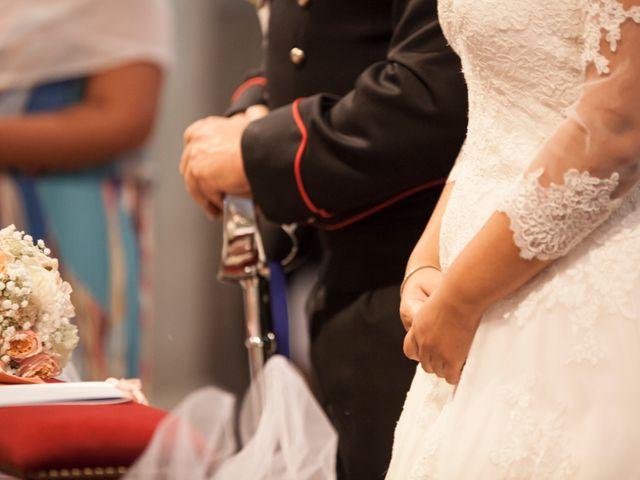 Il matrimonio di Fabio e Claudia a Trieste, Trieste 21