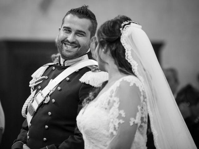 Il matrimonio di Fabio e Claudia a Trieste, Trieste 22