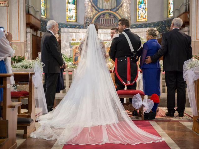 Il matrimonio di Fabio e Claudia a Trieste, Trieste 23