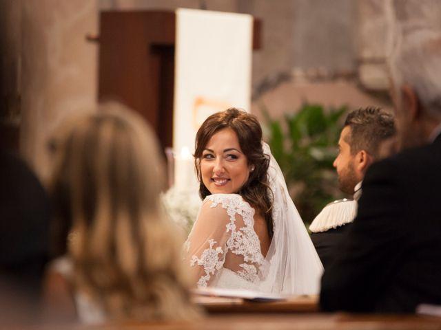 Il matrimonio di Fabio e Claudia a Trieste, Trieste 24