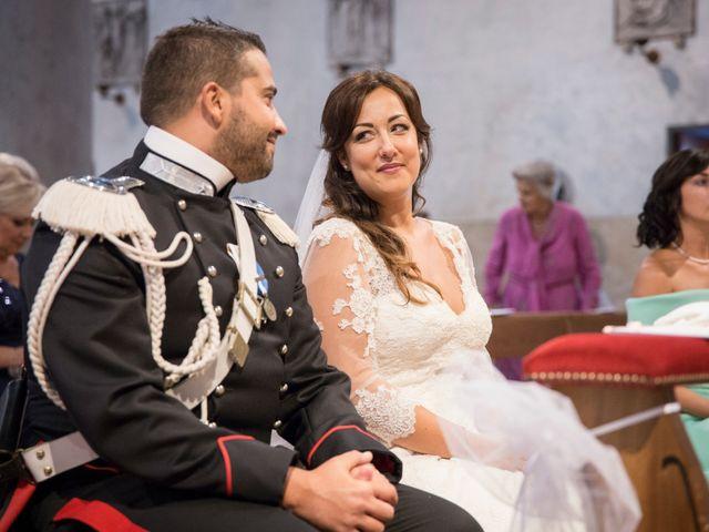 Il matrimonio di Fabio e Claudia a Trieste, Trieste 25