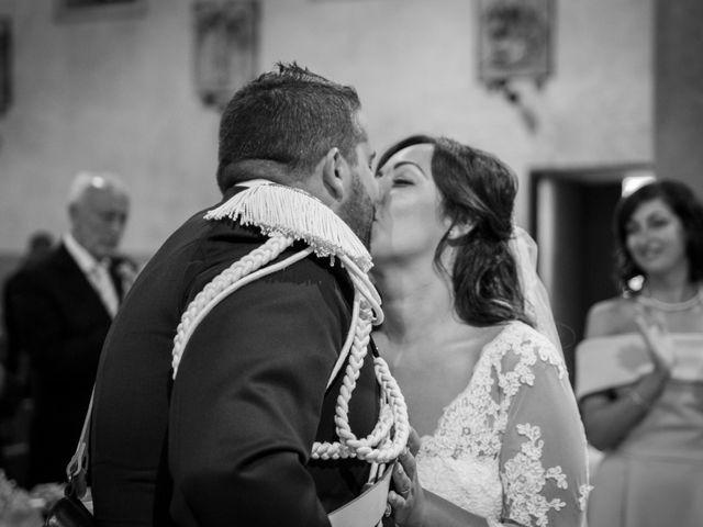 Il matrimonio di Fabio e Claudia a Trieste, Trieste 26