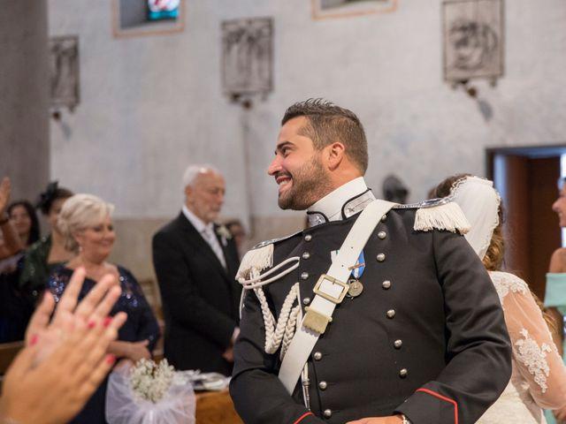 Il matrimonio di Fabio e Claudia a Trieste, Trieste 27