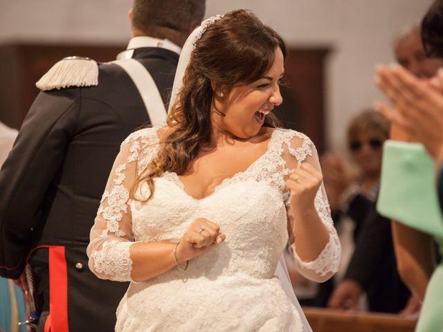 Il matrimonio di Fabio e Claudia a Trieste, Trieste 28