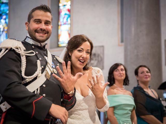 Il matrimonio di Fabio e Claudia a Trieste, Trieste 29