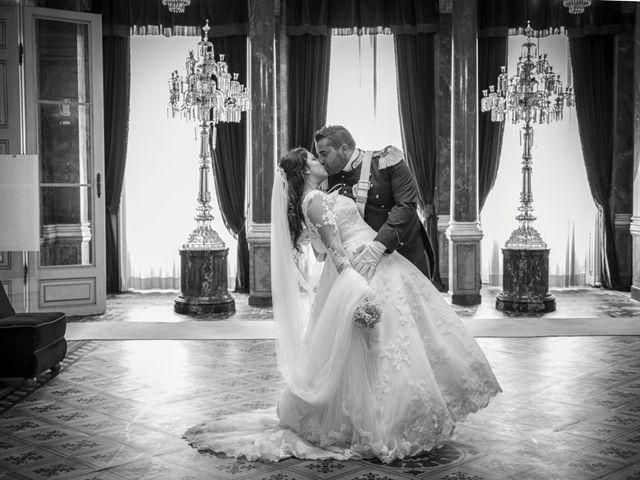 Il matrimonio di Fabio e Claudia a Trieste, Trieste 1