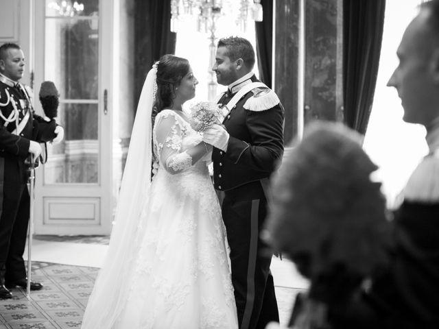 Il matrimonio di Fabio e Claudia a Trieste, Trieste 32