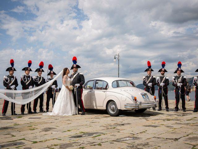 Il matrimonio di Fabio e Claudia a Trieste, Trieste 2