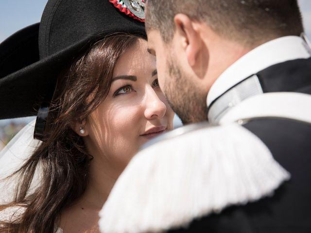 Il matrimonio di Fabio e Claudia a Trieste, Trieste 33