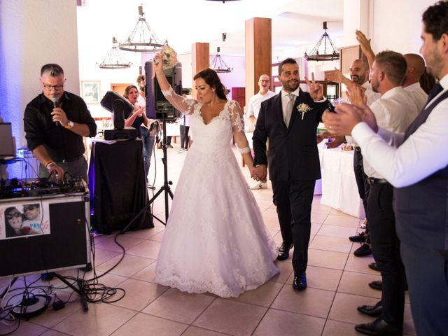 Il matrimonio di Fabio e Claudia a Trieste, Trieste 36