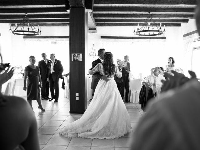 Il matrimonio di Fabio e Claudia a Trieste, Trieste 37