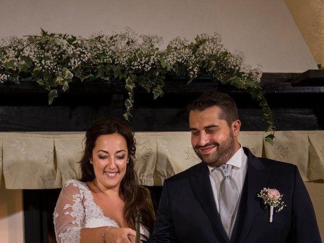 Il matrimonio di Fabio e Claudia a Trieste, Trieste 40