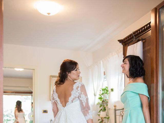 Il matrimonio di Fabio e Claudia a Trieste, Trieste 10