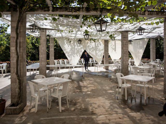 Il matrimonio di Fabio e Claudia a Trieste, Trieste 41