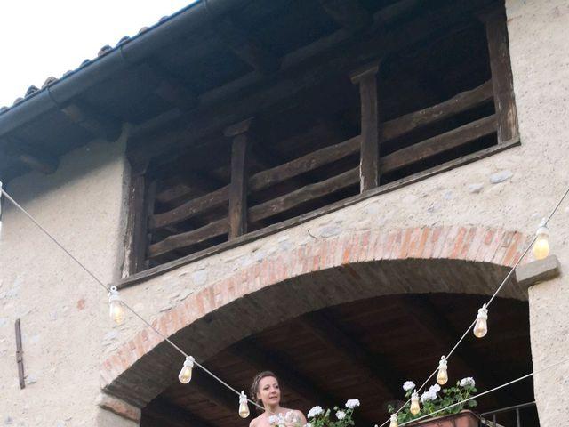 Il matrimonio di Enrico e Roberta a Clivio, Varese 13