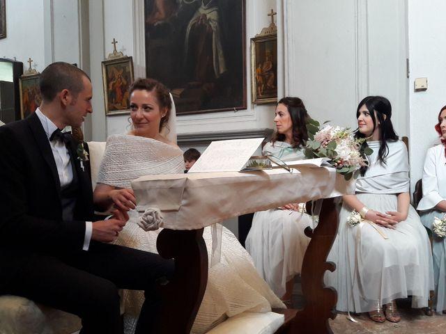 Il matrimonio di Enrico e Roberta a Clivio, Varese 2