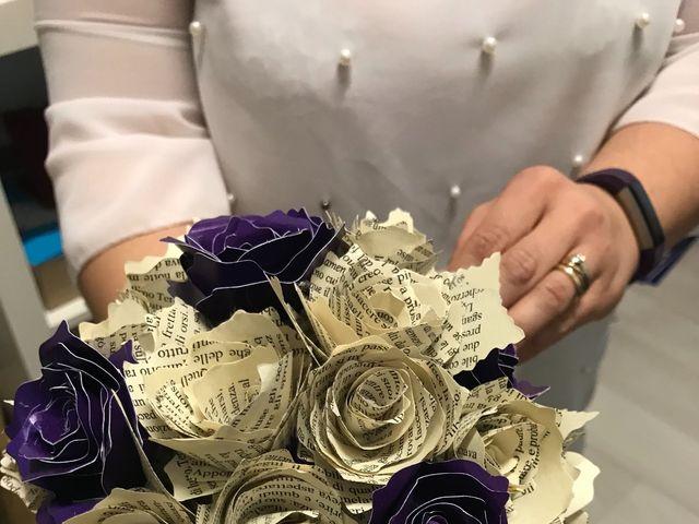 Il matrimonio di Emanuele  e Alessia  a Piacenza, Piacenza 3