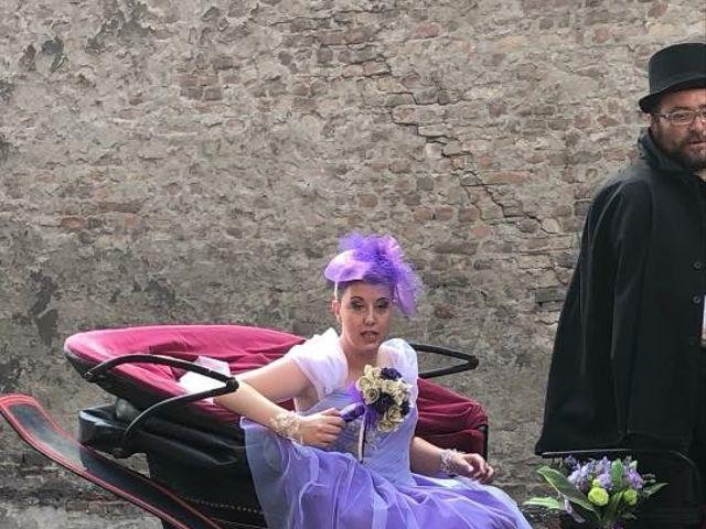 Il matrimonio di Emanuele  e Alessia  a Piacenza, Piacenza 5