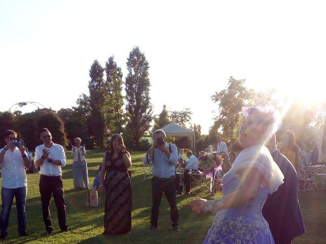 Il matrimonio di Emanuele  e Alessia  a Piacenza, Piacenza 7