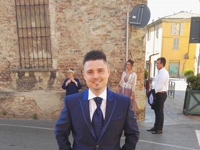 Il matrimonio di Emanuele  e Alessia  a Piacenza, Piacenza 8