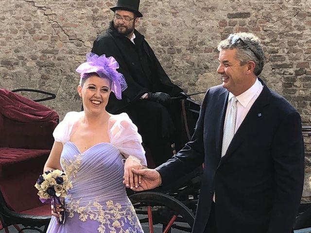 Il matrimonio di Emanuele  e Alessia  a Piacenza, Piacenza 9