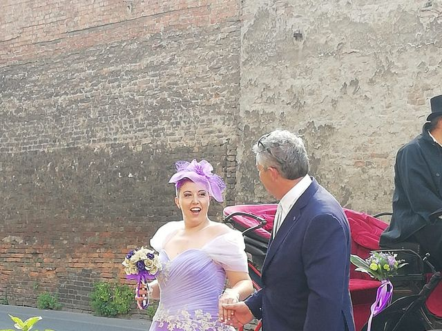 Il matrimonio di Emanuele  e Alessia  a Piacenza, Piacenza 11