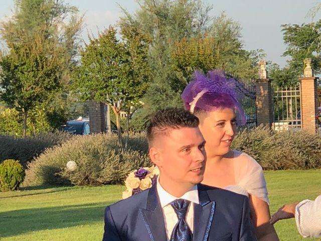Il matrimonio di Emanuele  e Alessia  a Piacenza, Piacenza 13