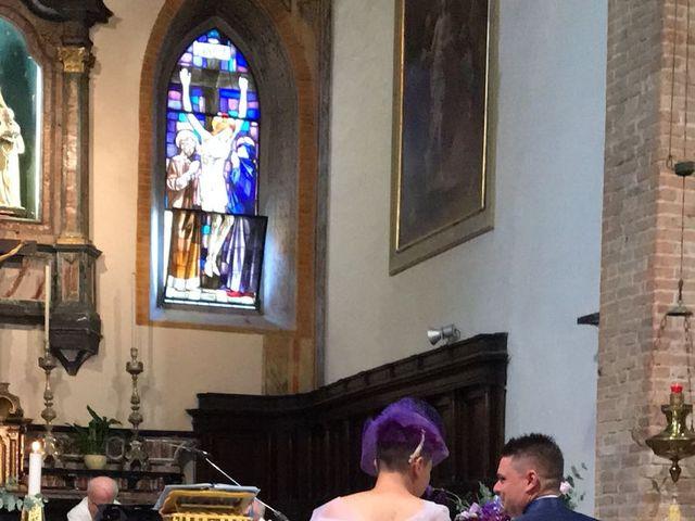 Il matrimonio di Emanuele  e Alessia  a Piacenza, Piacenza 14