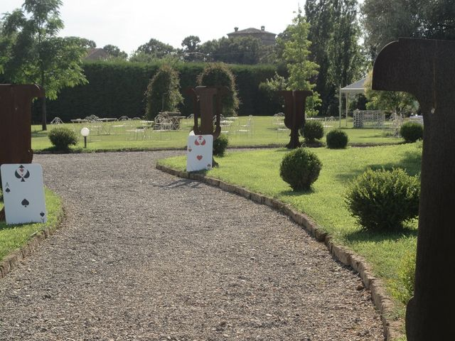 Il matrimonio di Emanuele  e Alessia  a Piacenza, Piacenza 18