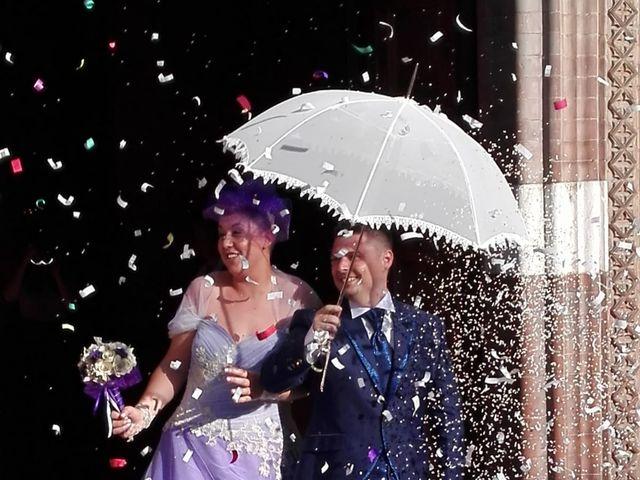 Il matrimonio di Emanuele  e Alessia  a Piacenza, Piacenza 20