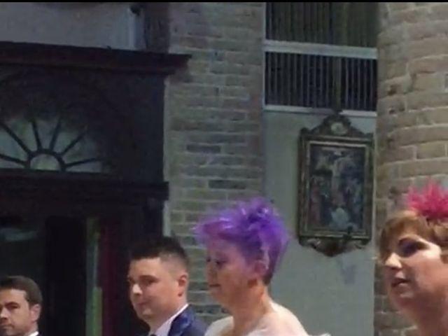 Il matrimonio di Emanuele  e Alessia  a Piacenza, Piacenza 21