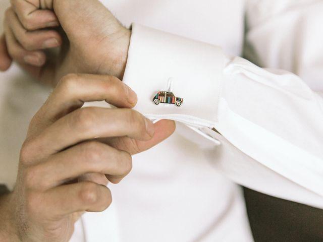Il matrimonio di Enrico e Roberta a Clivio, Varese 20
