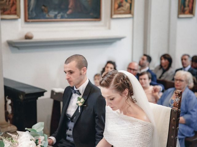 Il matrimonio di Enrico e Roberta a Clivio, Varese 21