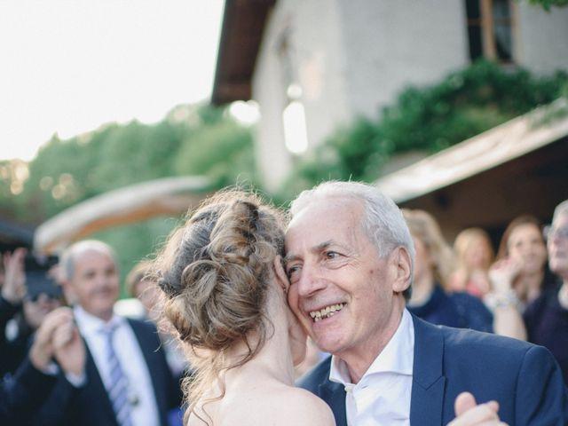 Il matrimonio di Enrico e Roberta a Clivio, Varese 29