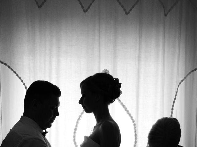 Il matrimonio di Eugenio e Chiara a Orta Nova, Foggia 4