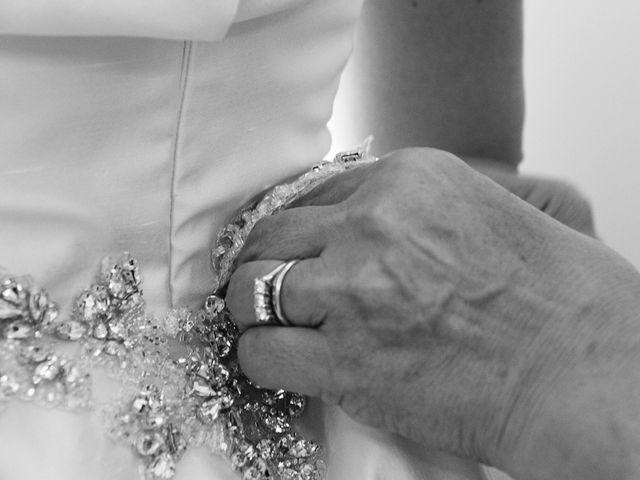 Il matrimonio di Eugenio e Chiara a Orta Nova, Foggia 6