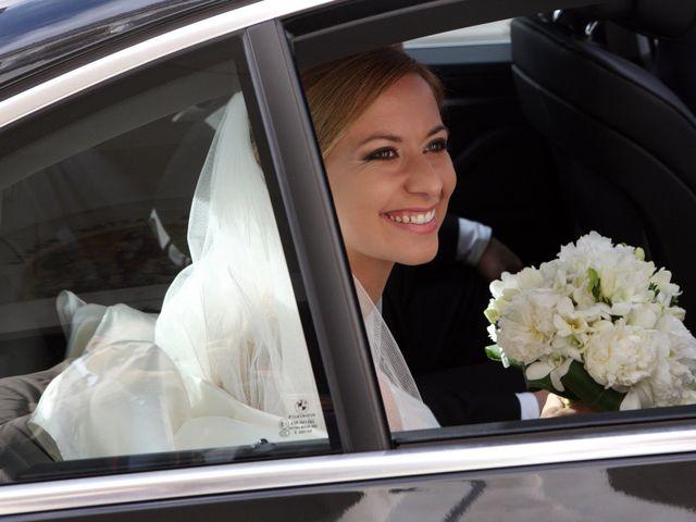 Il matrimonio di Eugenio e Chiara a Orta Nova, Foggia 15