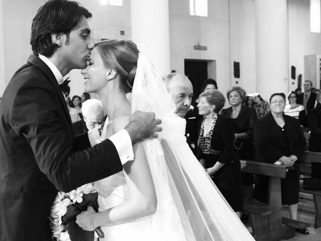Il matrimonio di Eugenio e Chiara a Orta Nova, Foggia 17