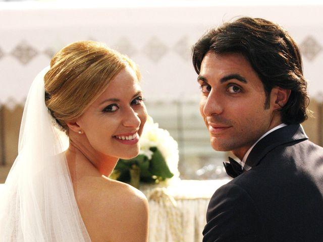 Il matrimonio di Eugenio e Chiara a Orta Nova, Foggia 18