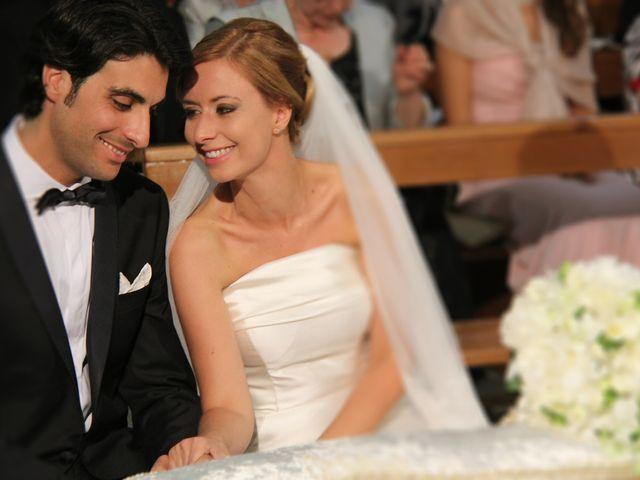 Il matrimonio di Eugenio e Chiara a Orta Nova, Foggia 20
