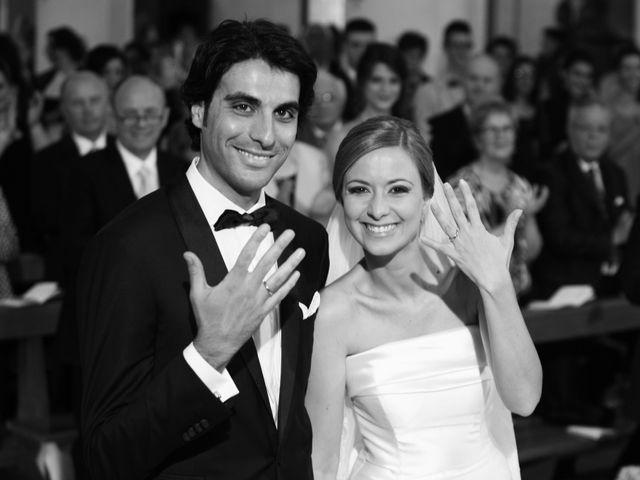 Il matrimonio di Eugenio e Chiara a Orta Nova, Foggia 21