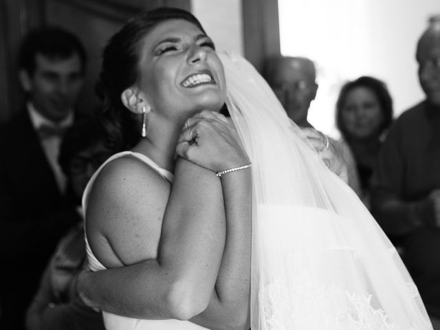 Il matrimonio di Eugenio e Chiara a Orta Nova, Foggia 22