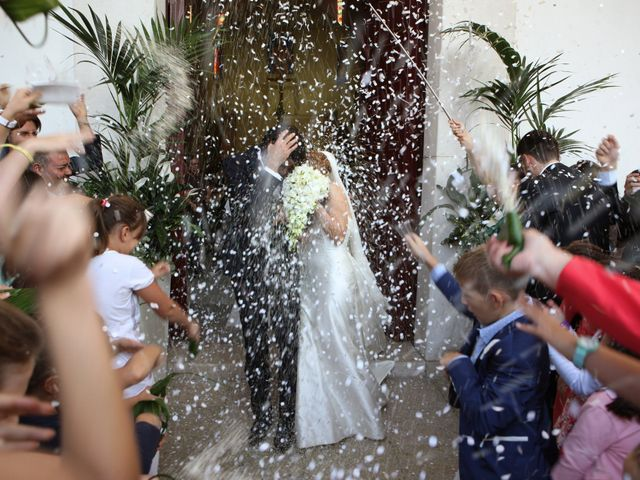 Il matrimonio di Eugenio e Chiara a Orta Nova, Foggia 23