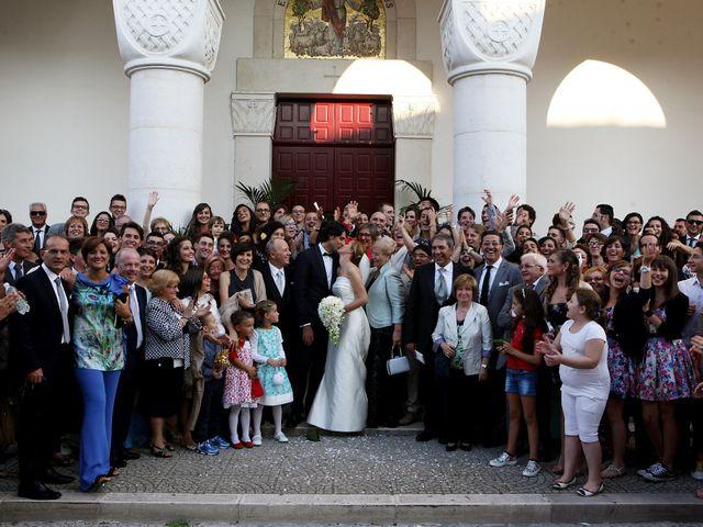 Il matrimonio di Eugenio e Chiara a Orta Nova, Foggia 24