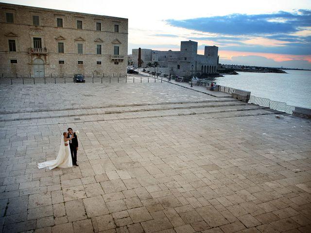 Il matrimonio di Eugenio e Chiara a Orta Nova, Foggia 25