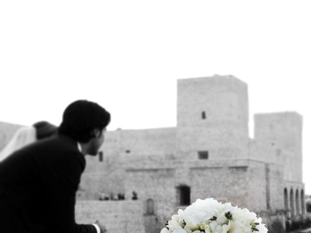 Il matrimonio di Eugenio e Chiara a Orta Nova, Foggia 27