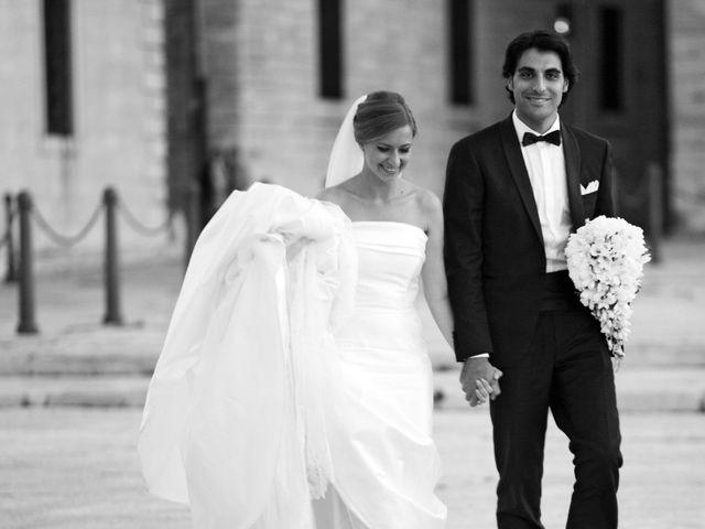 Il matrimonio di Eugenio e Chiara a Orta Nova, Foggia 28