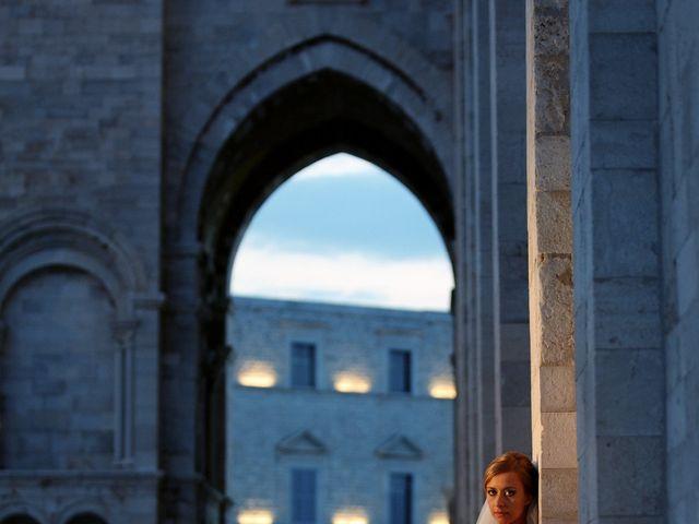 Il matrimonio di Eugenio e Chiara a Orta Nova, Foggia 30