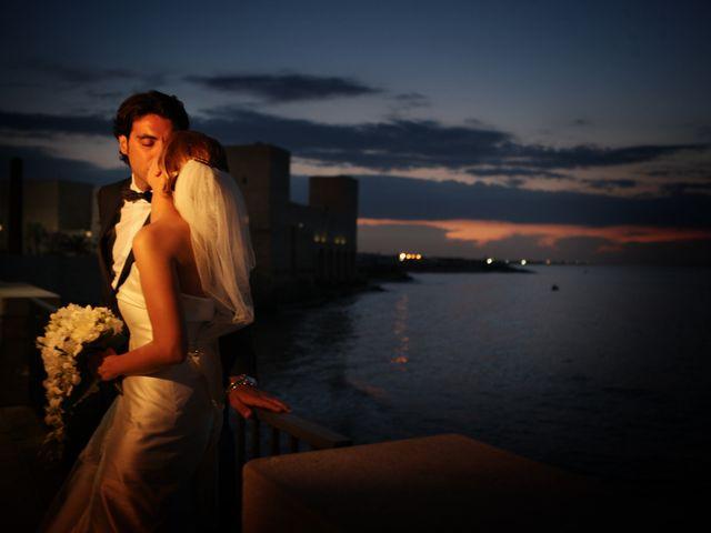 Il matrimonio di Eugenio e Chiara a Orta Nova, Foggia 32